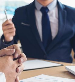 The perfect questions and answers for a job interview
