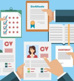 How to highlight your summer jobs in your CV?