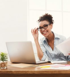 Key transversal skills for a CV