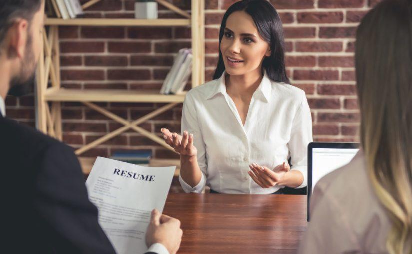 Les questions et réponses parfaites pour un entretien d'embauche